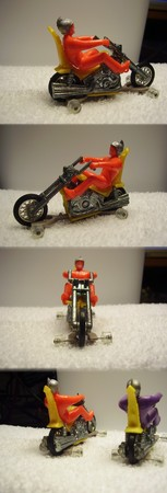 Sizzlers Rrrumblers Gran Toros Amp More Toy Buyer